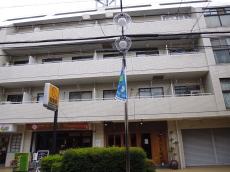 武蔵境永谷タウンプラザ